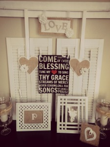 Valentine Decor 3